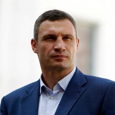 Кличко закликав депутатів підтримати створення Муніципальної охорони
