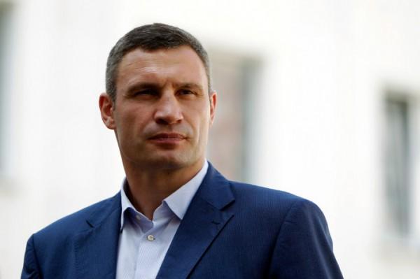 Кличко закликав депутатів підтримати створення Муніципальної охорони. Київрада підтримала таке рішення