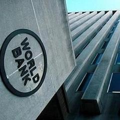 Світовий банк прогнозує зростання ВВП України на 2%