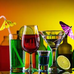 Якісний алкоголь в ЄС доступніший, ніж в Україні - експерт