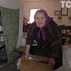 Найстаріша жінка України розповіла про своє життя тривалістю в 117 років (фото)