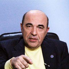 Рабинович: Для України принципово важливо посадити Гонтареву і Рожкову за знищення фінансової системи України