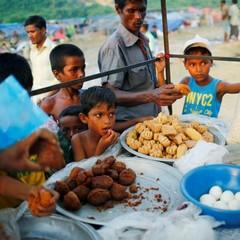 37 країн світу потребують продовольчої допомоги через конфлікти та стихійні лиха, - ООН