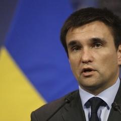 Клімкін нагадав про зобов'язання після відмови України від ядерного арсеналу