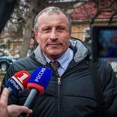 Окупанти засудили українського журналіста в Криму