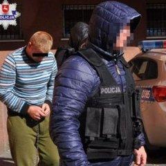 Українцю, який вбив футболіста в Польщі загрожує довічне ув'язнення