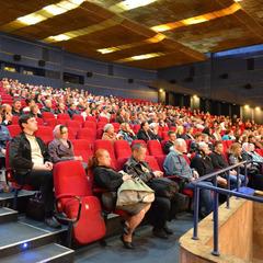 В кінотеатрах перед основними сеансами показуватимуть українські короткометражки