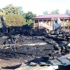 Пожежа у таборі «Вікторія»: справа отримала новий неочікуваний виток
