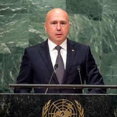 Молдова в ООН наполягає на повному виведенні російських військ і озброєнь зі своєї території