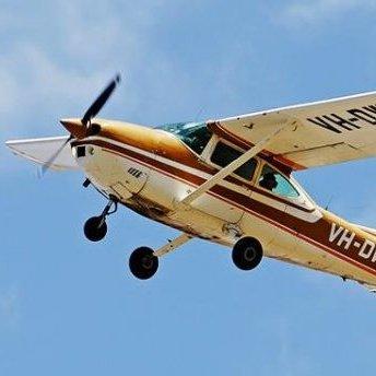 Падіння літака із українцями у Греції: з'явилося відео з місця трагедії
