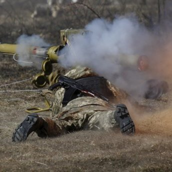 Завершення доби в зоні АТО: Україна зазнала втрат