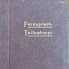 У Британії на аукціоні продали записник, який, імовірно, належав Гітлеру