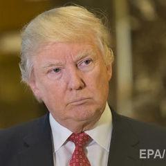 Трамп звинуватив Іран у співпраці із КНДР