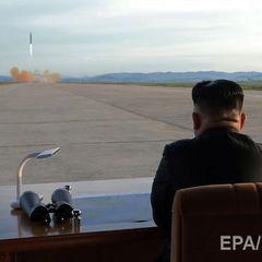 67% американців виступають проти попереджувального удару по Північній Кореї – опитування