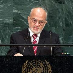 Ірак просить ядерні держави допомогти в будівництві ядерного реактора