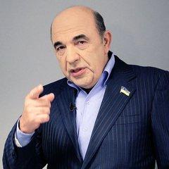 Рабинович: в Україні необхідно терміново створити Антикорупційний суд і почати саджати корупціонерів