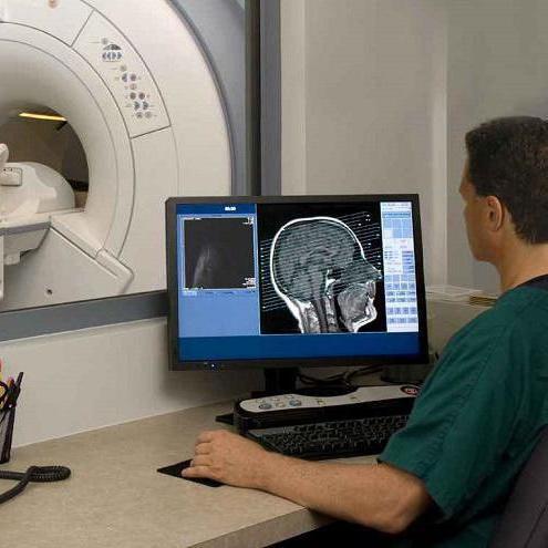 Вчені можуть визначити любов за допомогою томографа