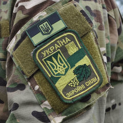 Один український військовий поранений внаслідок обстрілів терористів у зоні АТО