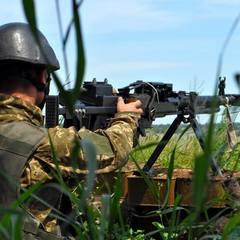 Доба в АТО: 22 обстріли, двоє військових ЗСУ поранені