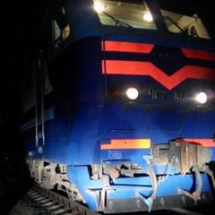 На Харківщині  59-річна жінка загинула під колесами потягу