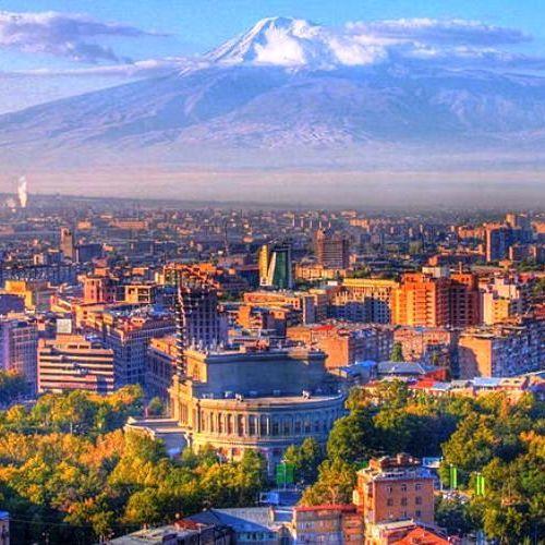 У Вірменії російська мова отримала статус іноземної