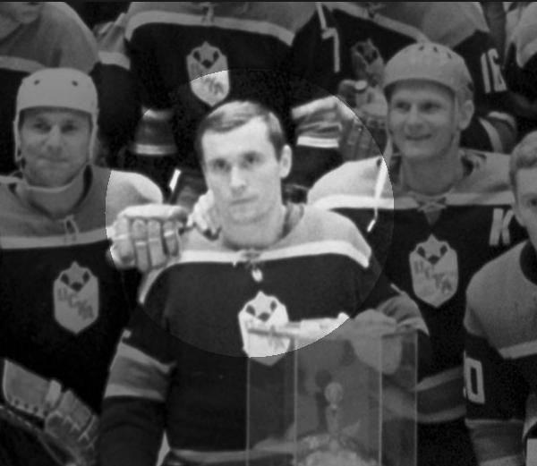 УМоскві знайдено вбитим воротаря збірної СРСР із хокею Толмачова