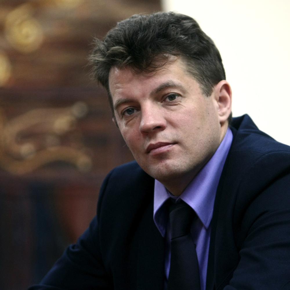 Росія продовжила арешт Сущенку на два місяці