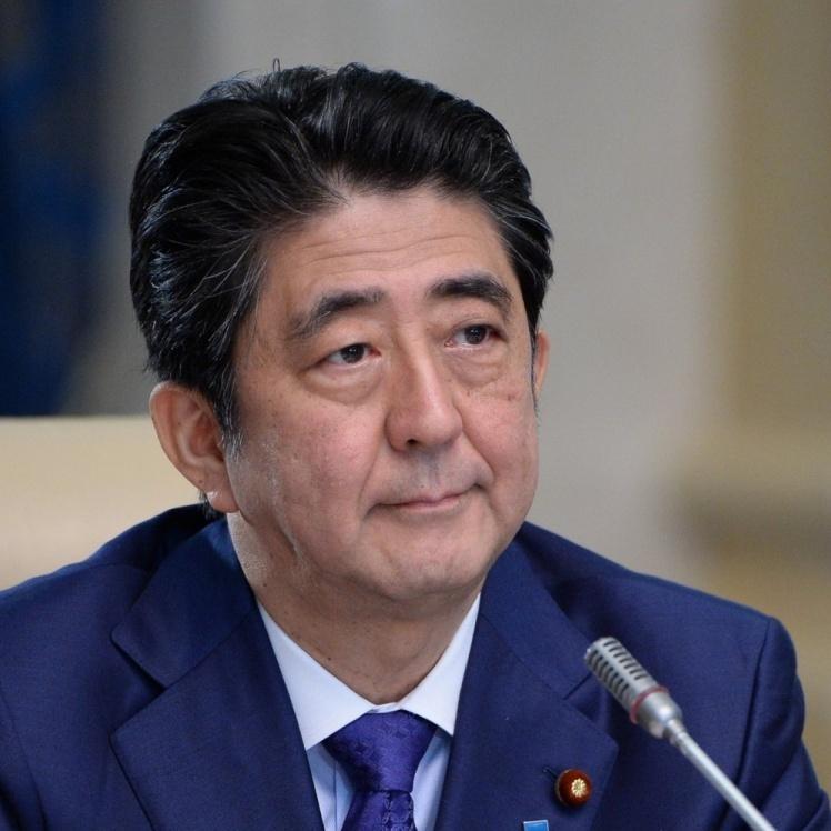 Прем'єр-міністр Японії оголосив про розпуск парламенту