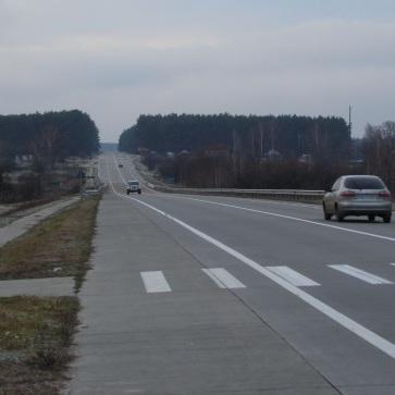 Поляки допоможуть ремонтувати дороги на Волині