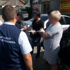 На Одещині голова сільради вимагала «відкати»