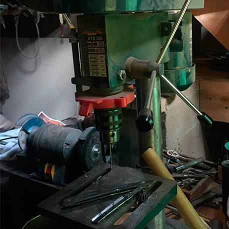 У Чернівецькій області поліція викрила майстерню по ремонту та переробці зброї (фото)