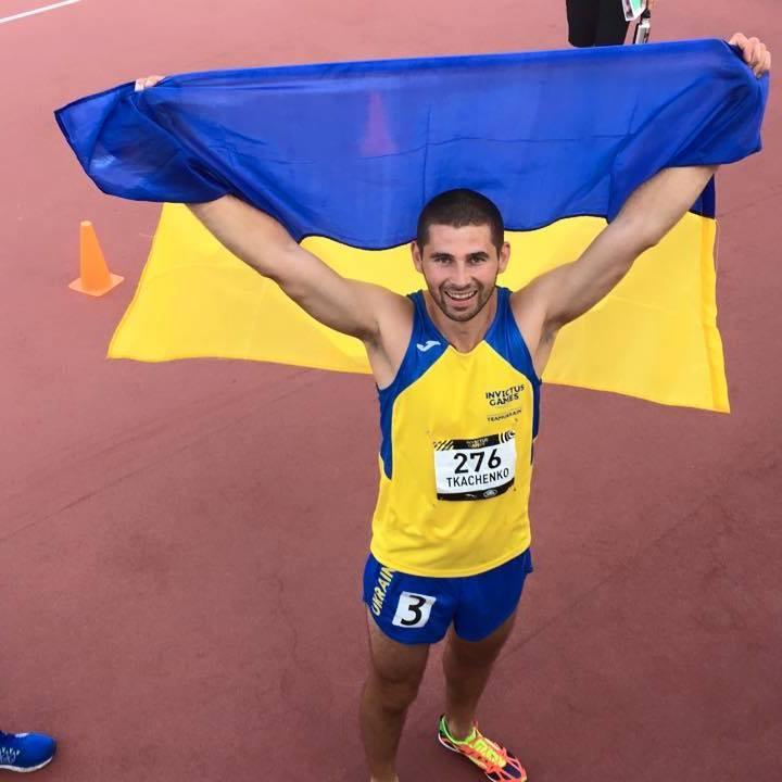 Українці здобули ще 2 медалі на Іграх нескорених (фото)