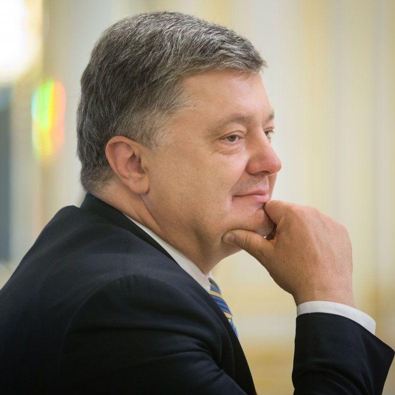 Петро Порошенко сьогодні, 26 вересня, відзначає 52-річчя