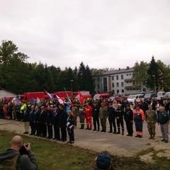 Українські рятувальники долучилися до міжнародних навчань за участю НАТО (фото)