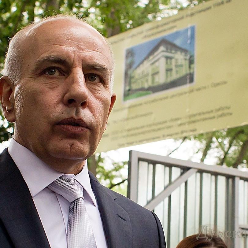 Жахливе вбивство голови Київобленерго: з'явились нові деталі