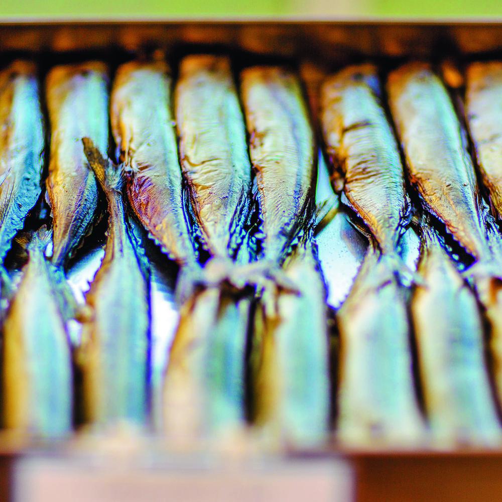 Кількість отруєних рибою у Львові знову зросла