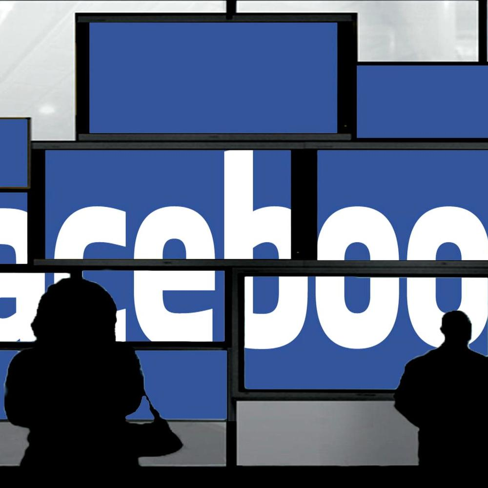 Facebook може припинити роботу в Росії