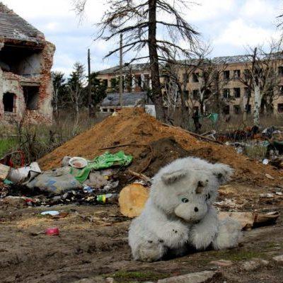 Від війни і окупації найбільше страждають жінки, - Геращенко