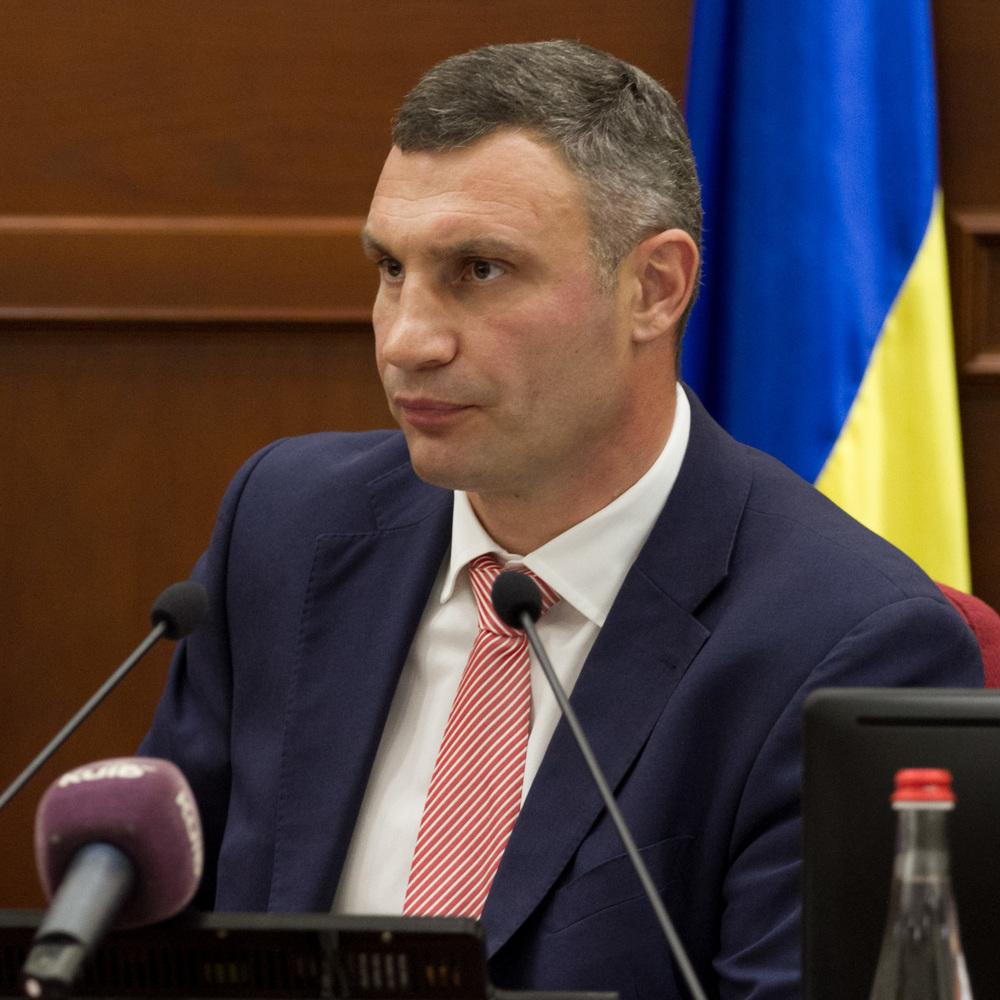 Кличко: Ми вимагаємо усунути диспропорцію для бюджету столиці в Державному бюджеті України на 2018 рік та внести зміни до Бюджетного кодексу України