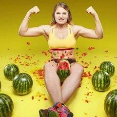 Українка отримала титул найсильнішої жінки світу