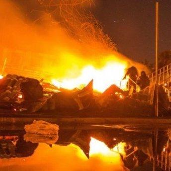 В кабінеті директора табору, що згорів в Одесі, виявили цікаву знахідку