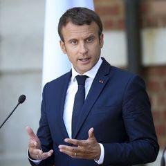Макрон ініціює проведення масштабної реформи Європейського Союзу