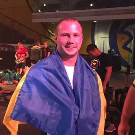 Ігри нескорених: Пашкевич приніс Україні друге золото