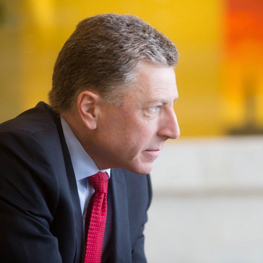 Волкер: між окупацією Криму та Донбасу немає різниці