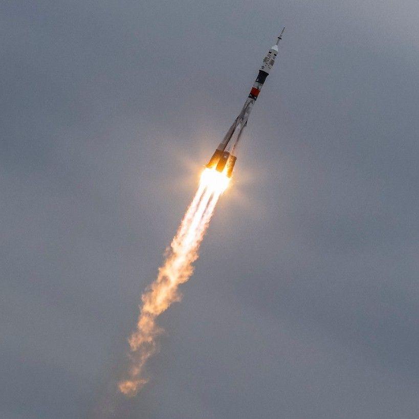 Росія провела випробування міжконтинентальної балістичної ракети