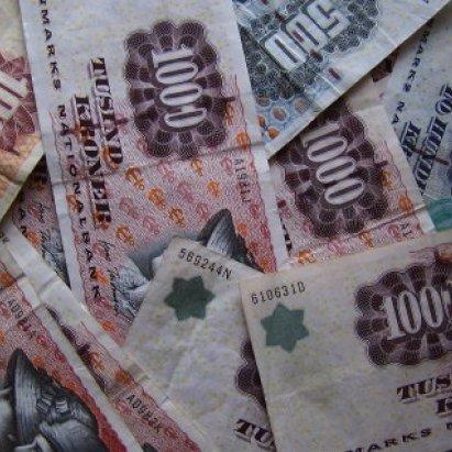 Курс валют на 27 вересня