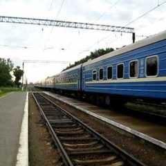47 пасажирських поїздів змінили маршрут через вибухи військових складів на Вінниччині