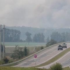 Інтенсивність вибухів на складах у Калинівці значно знизилась, сапери приступили до розчищення території - Генштаб ЗСУ