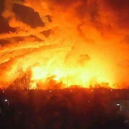 Пам'ятка для евакуації через вибухи під Вінницею: пункти збору, контакти, адреси