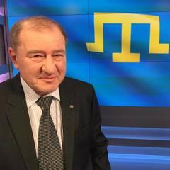 Російський суд оголосив вирок Ільмі Умерову